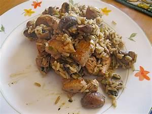 Leckere Rezepte Mit Putenfleisch : champignonpfanne mit putenfleisch von luzieliesel ~ Lizthompson.info Haus und Dekorationen