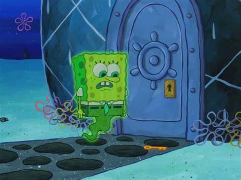 spongebuddy mania spongebob episode  curse