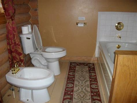 European Bidet - pictures for the inn in ozark il 62972 bed
