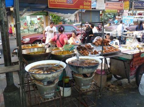 cuisine de rue trouvailles la cuisine de rue la page à pageau