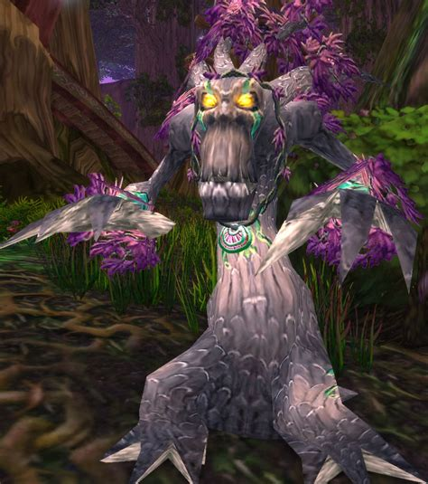 Treant Wowwiki Your Guide To The World Of Warcraft