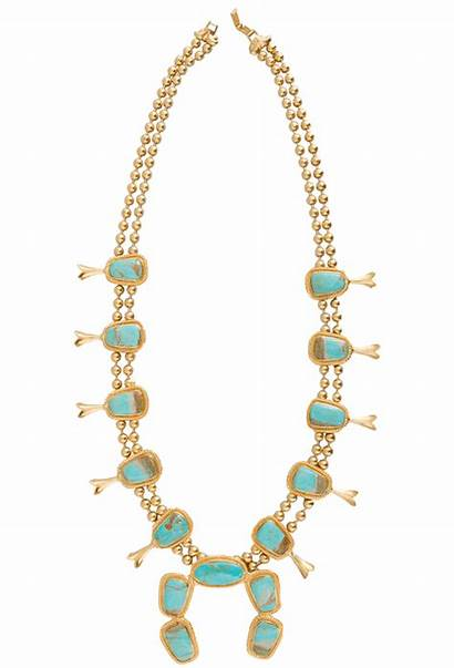 Necklace Blossom Squash Christina Greene Earrings Jewelry