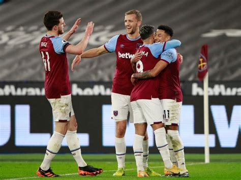 How West Ham United could line up against Wolverhampton