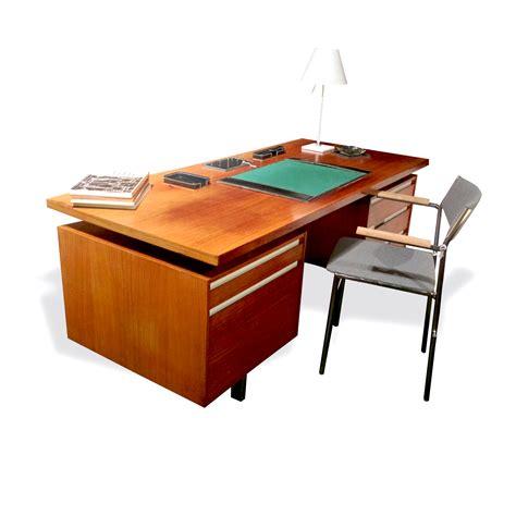 direct bureau fristho riopalissander directiebureau uit de jaren 39 60
