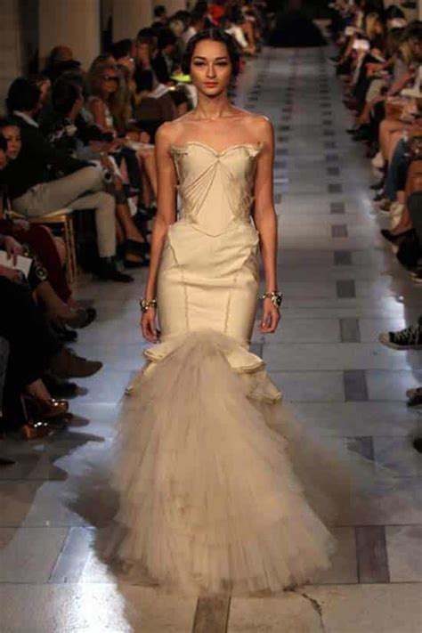 corset dresses glamorous hollywood    year