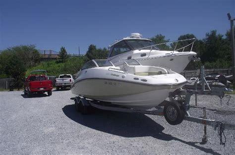 Sea Doo Jet Boats For Sale Maryland by Sea Doo Challenger Boats For Sale In Chester Maryland