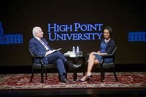 HPU's 'Access to Innovators' Speaker Series to Air on WGHP ...
