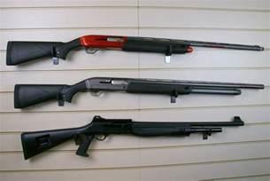Semi Auto Shotguns