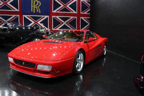 Ferrari testarossa koenig specials bi turbo 1985. Used 1992 Ferrari 512 TestaRossa For Sale (Special Pricing)   Vantage Motorworks Inc. Stock #91701