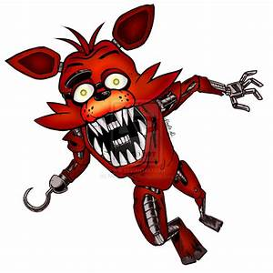 Foxy From Five Nights At Freddy S Pictures ...