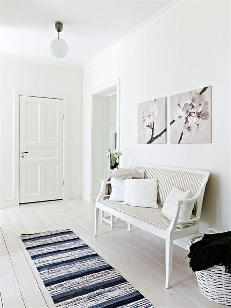 50 Entryway Bench Design Ideas To Try In Your Home