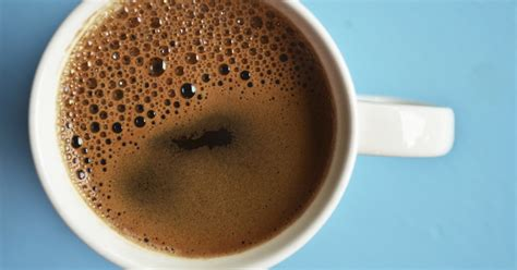 Even one ruined bean can make your cup toxic. Is Decaf Coffee Bad for Your Health?   LIVESTRONG.COM