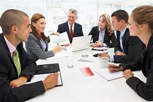 Creating the Right Environment for a Business Meeting
