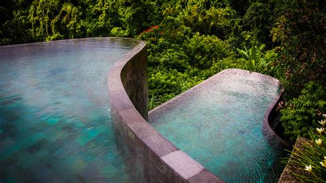 Best Of Ubud Hanging Gardens Bali With Swimming Pool In