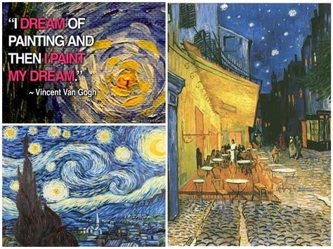 Best Van Gogh Quotes Famous Van Gogh Paintings Youtube