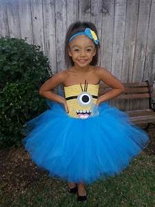 Minion Halloween costume – adorable and inspiring ideas