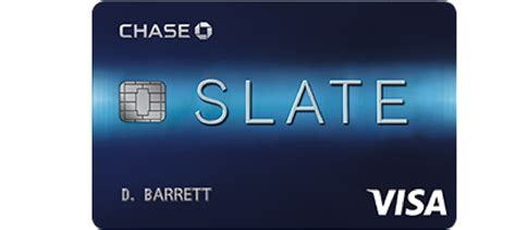 I have 2 credit cards. Chase Slate Credit Card Review: Great for Paying Off Debt ...