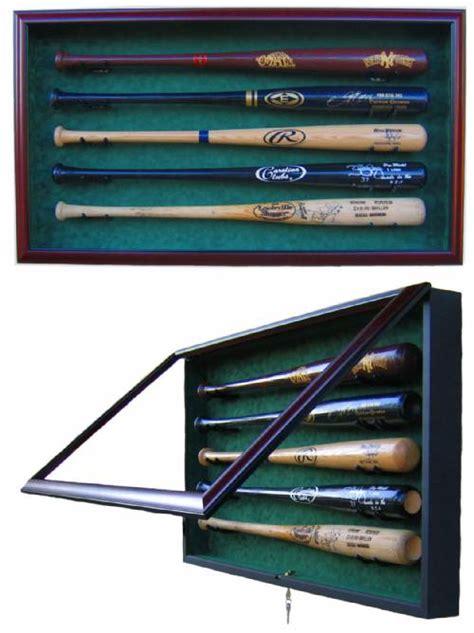 display cases baseball bats    bats baseball