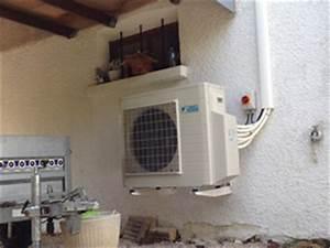 Clim Reversible Ou Chauffage Electrique : climatisation ~ Medecine-chirurgie-esthetiques.com Avis de Voitures
