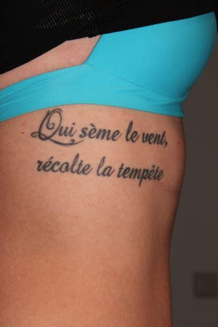 lalilui schriftzug tattoos von tattoo bewertungde