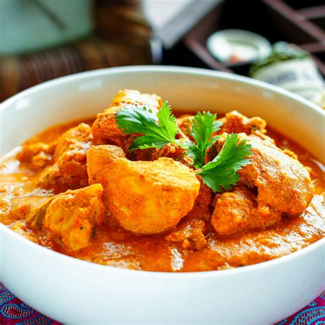 Same ingredients and instructions for steps 1 and 2. Healthy Chicken Tikka Masala