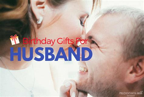 unique birthday gifts  husband    love hahappy