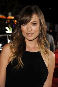 Olivia Wilde Red Carpet