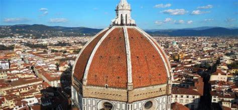 cupola brunelleschi costruzione la vera storia della costruzione della cupola