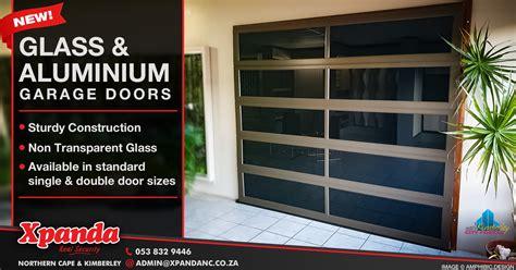 Top 5 Garage Doors by Xpanda Glass Aluminium Garage Doors Kimberley Portal