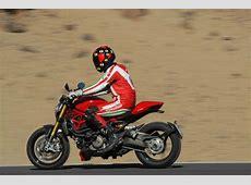 Ride Review Ducati Monster 1200 S Asphalt & Rubber