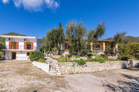 Appartamenti Ipsos Corfù by Our Properties Ionian Summer Holidays Accommodation In