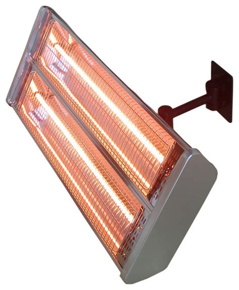 electric heating wall mount infrared heat l modern patio furniture and outdoor