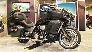 2018 Yamaha Star Venture