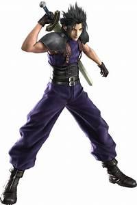 Zack Fair Final Fantasy Wiki FANDOM Powered By Wikia