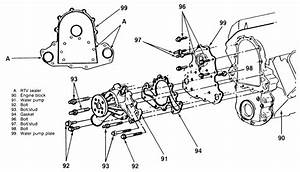 97 Chevy 6 5 Diesel Engine Diagram