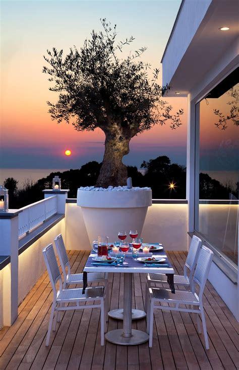 veranda terrazza terrazzo balcone veranda terrazzo in stile di pdv