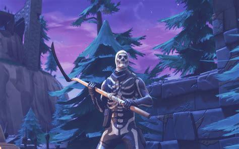 Download Fortnite Skull Trooper Ghoul Trooper Free