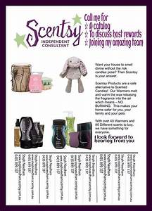 Notice board flyer love this idea scentsy for Scentsy flyer template