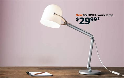 ikea   lighting fixtures  led