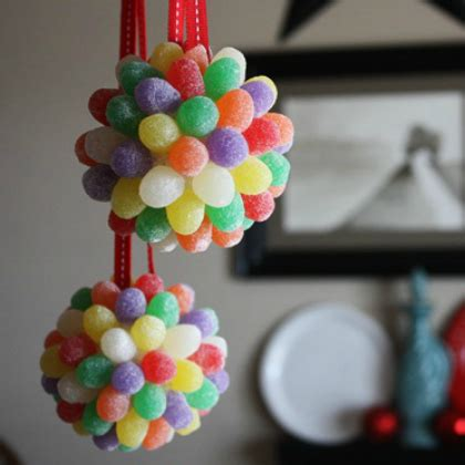 24 easy christmas ornaments crafts kids can make kids