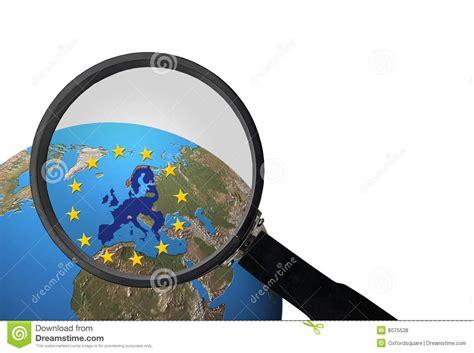 diritti di commercio commercio all interno di unione europea fotografia stock