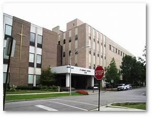 St. Bernard Hospital