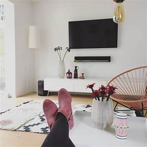 Wand Schwarz Streichen : wand schwarz streichen bilder ideen couch ~ Fotosdekora.club Haus und Dekorationen