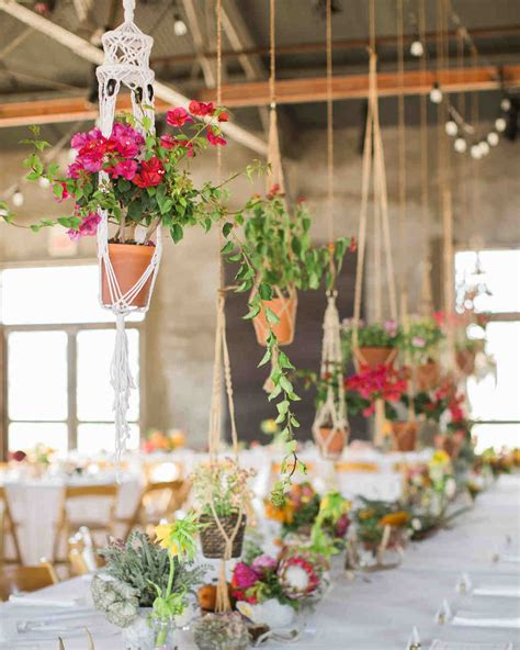 flower table decorations for weddings 50 wedding centerpiece ideas we love martha stewart weddings