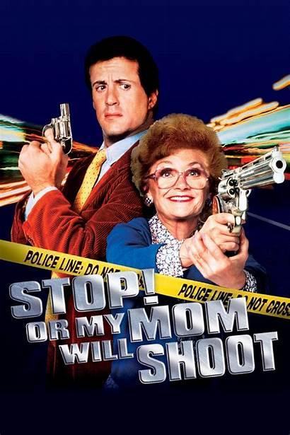 Stop Mom Shoot Cop Kindergarten 1992 Covers