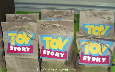 toy story party bag template props toy story new calendar template site