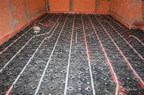 hydronic radiant floor heating tile radiant floors c 233 ramiques hugo inc