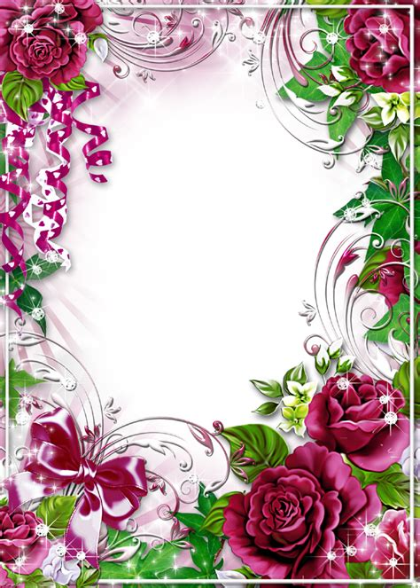 related image beautiful frames cadre photo papier