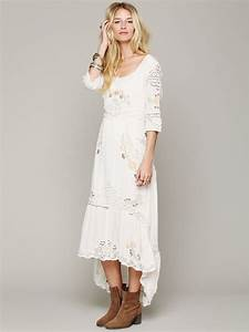 free people mexican wedding dress my style pinterest With free people wedding dress