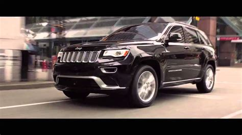 jeep cherokee ads 2016 jeep grand cherokee commercial quot orchestra quot los